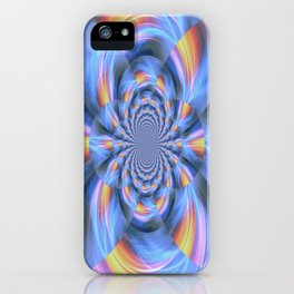 Hypnose iPhone Case