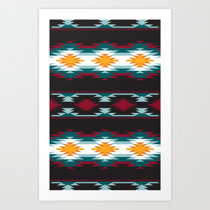 Native American Inspired Design Art Print by laurencullen on puerto rican home designs, native american interior design ideas, native american log houses, cowboy home designs, southwestern home designs, 1800's home designs, western style home designs, native american home ideas, central american home designs, european home designs, mexican home designs, native american office decorations, irish home designs, hawaiian home designs, native american bedroom design, nigerian home designs, disabled home designs, african home designs, rustic southwest home designs, victorian home designs,