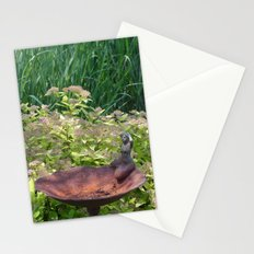 Out of Water Stationery Cards