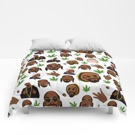 SNOOP Comforters