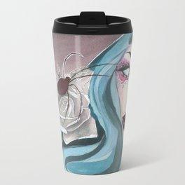 Captivate Metal Travel Mug