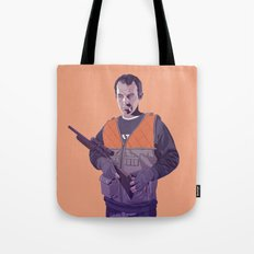80/90s - St Br Tote Bag