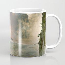 Dream Destination Coffee Mug