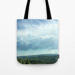 Northern Arizona Sky Tote Bag