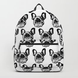 FRENCHIE PLZ Backpack