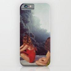 SUNBATHING Slim Case iPhone 6