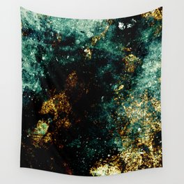 Abstract XIII Wall Tapestry