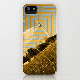 BerlinLAB iPhone Case