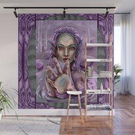 Ethos Mermaid Wall Mural