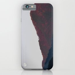 Mr. Moon (Japan) iPhone Case
