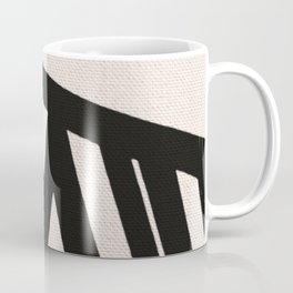 Feet in the Sand Coffee Mug