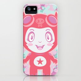 Bubbly! iPhone Case