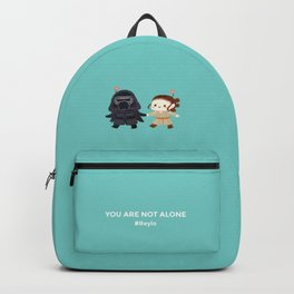Reylo - Just the two of us Backpack