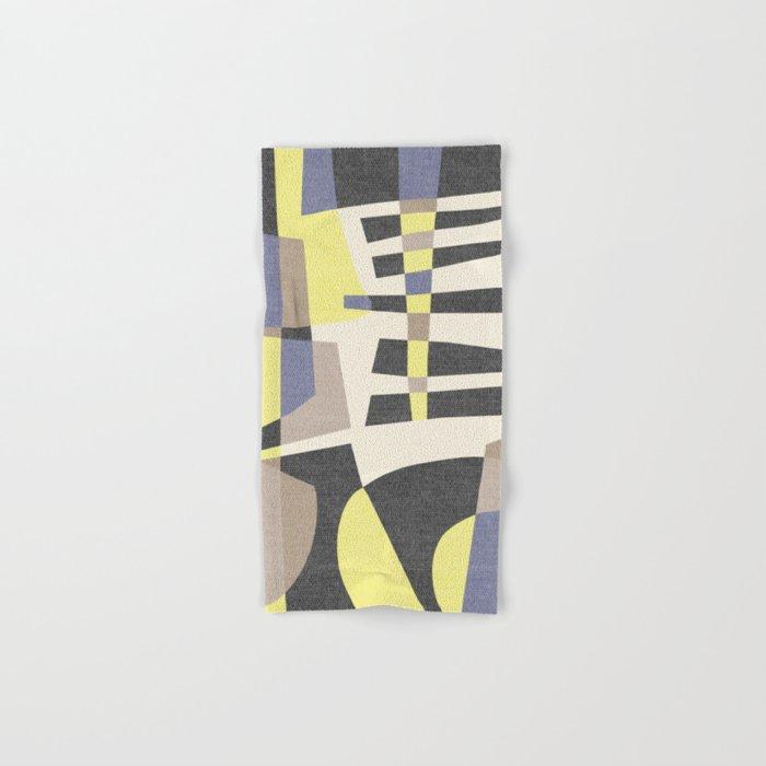 Fragments Hand & Bath Towel