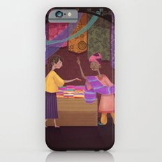 Silk Trade iPhone 6s Slim Case