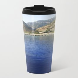 Crete, Greece 9 Travel Mug
