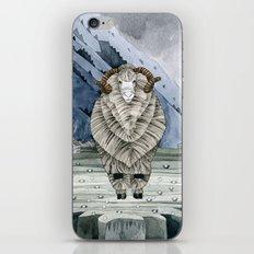 One Sheep iPhone Skin