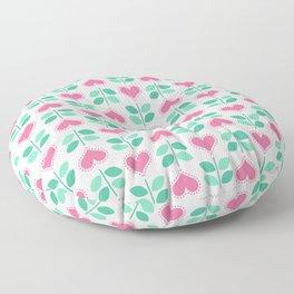 Always & Forever 2 Floor Pillow