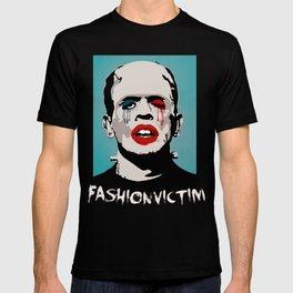 =Boris Karloff=FASHIONVICTIM= T-shirt