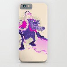 exterMANator iPhone 6s Slim Case