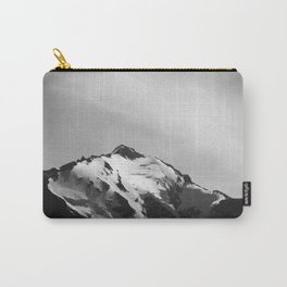 Shining Snowcap Carry-All Pouch