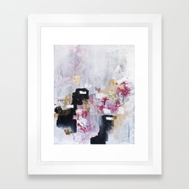 Framed Art Prints By Christine Olmstead Society6
