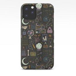 Haunted Attic iPhone Case
