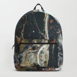 Caramel Latte Backpack