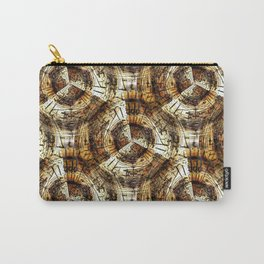 Whirligig Carry-All Pouch
