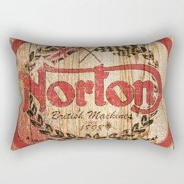 Norton Rectangular Pillow