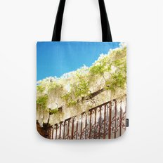 Lightfall Tote Bag