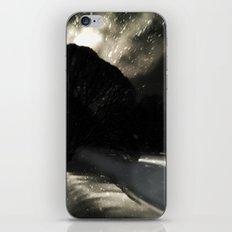 Sun of Nav' iPhone & iPod Skin