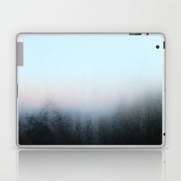 Misty Panes Laptop & iPad Skin