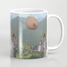My new God Coffee Mug