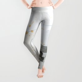 Piece of Cheer 4 Leggings