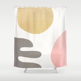 Helping Hand #society6 #buyart Shower Curtain