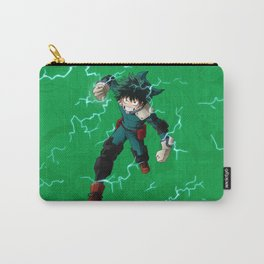 Deku - One for all Carry-All Pouch