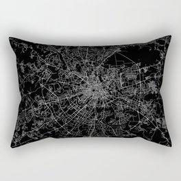 Moscow Rectangular Pillow