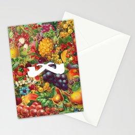 Fruta de Vida. Stationery Cards