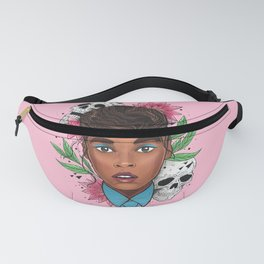 Sincerely, Jane: Suite III Pynk Overture Fanny Pack