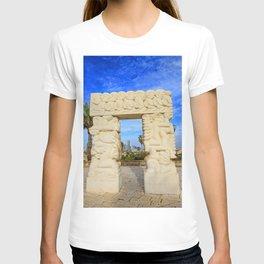 Gate of Faith T-shirt