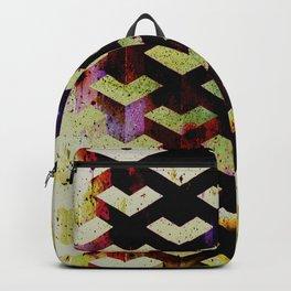 PER ASPERA AD ASTRA Backpack