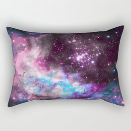 Cluster Westerlund II Again Rectangular Pillow