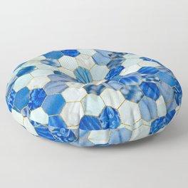 Сeramic Floor Pillow