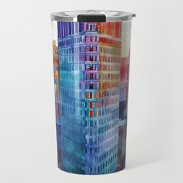Flatiron Travel Mug