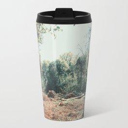 Woodchop ∆ Travel Mug