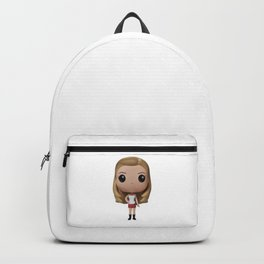 Buffy Toy Backpack