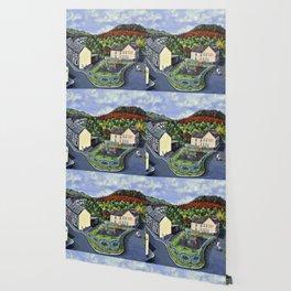 Ynysddu Wallpaper