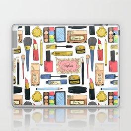 Cosmetic pattern Laptop & iPad Skin