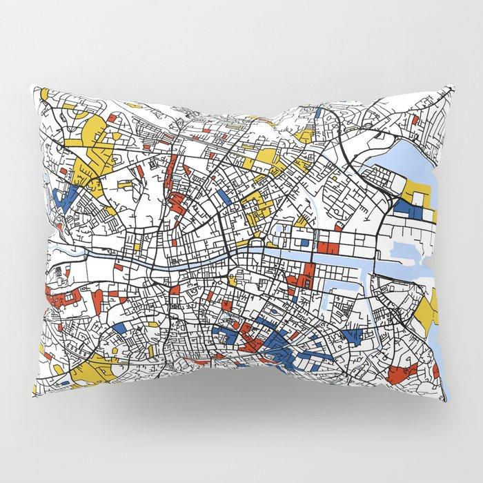 Dublin Pillow Sham